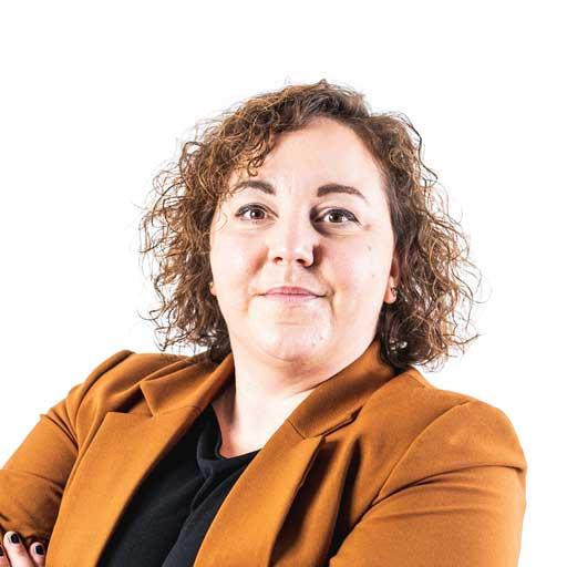 Alessandra Dal Molin